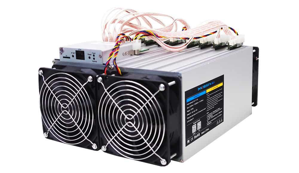 Litecoin (LTC) ASIC Miner