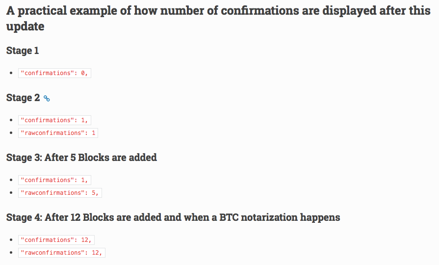 51% attack prevention with dpowconfs configuration for exchanges