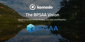 The BPSAA Vision