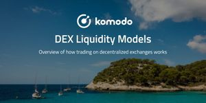 DEX Liquidity Models Explained - Comparing Popular Crypto Trading Platforms