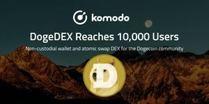 DogeDEX Reaches 10,000 Users
