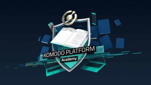 Introducing Komodo Developer Academy